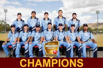 National Indigenous Cricket Championships